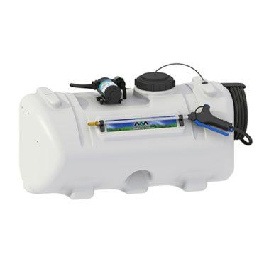 40 gallon deluxe spot sprayer