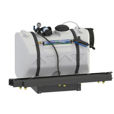 60 gallon premium 3-point sprayer