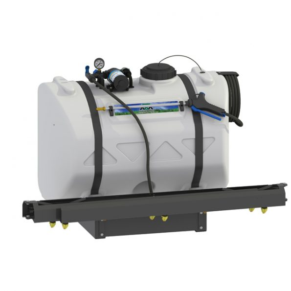 60 gallon premium 3-point sprayer