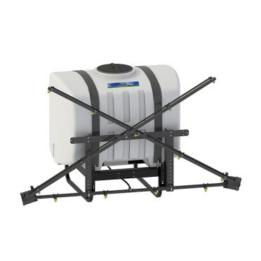 200 gallon premium 3-point sprayer